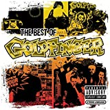 The Best of Goldfinger CD/DVD