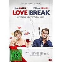 Love Break-Ein Dieb Zum Verlieben