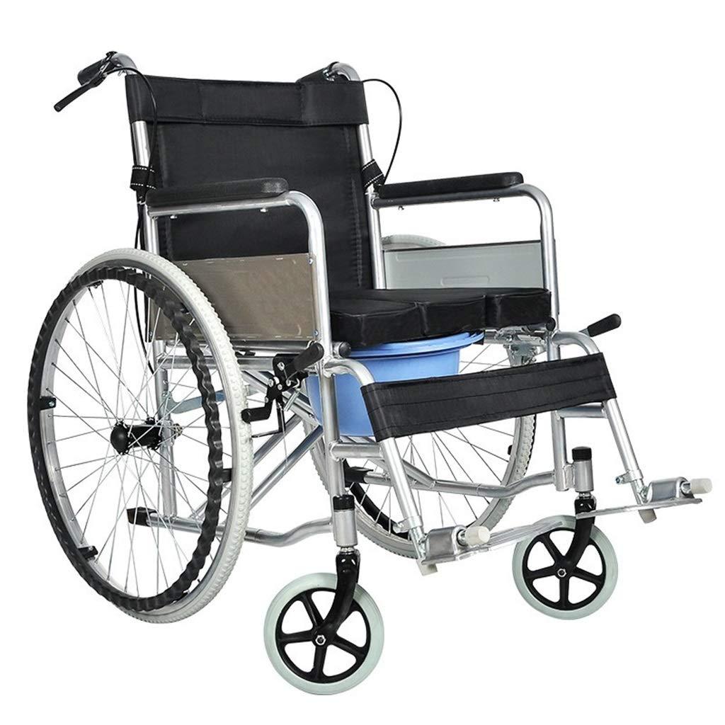 Amazon.com: Banluo - Patinete portátil para ancianos, ligero ...