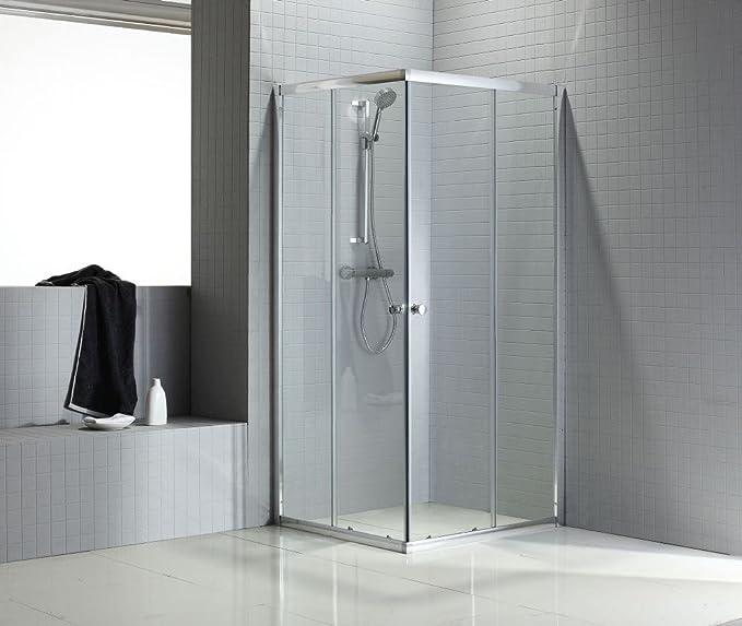 Trend Line cabinas de ducha esquina. Easy 5: Amazon.es: Bricolaje ...