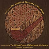 Music from The Hobbit & The Lord of The Rings by The City of Prague Philharmonic Orchestra (2013-02-26)