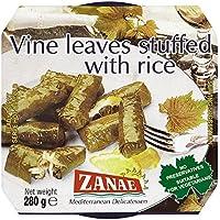 Zanae hojas de parra rellenas con arroz 280g