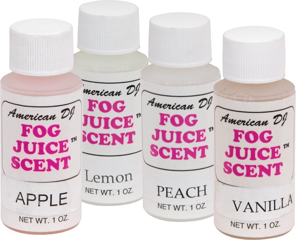 ADJ Products F-SCENT/AP Fog Machine