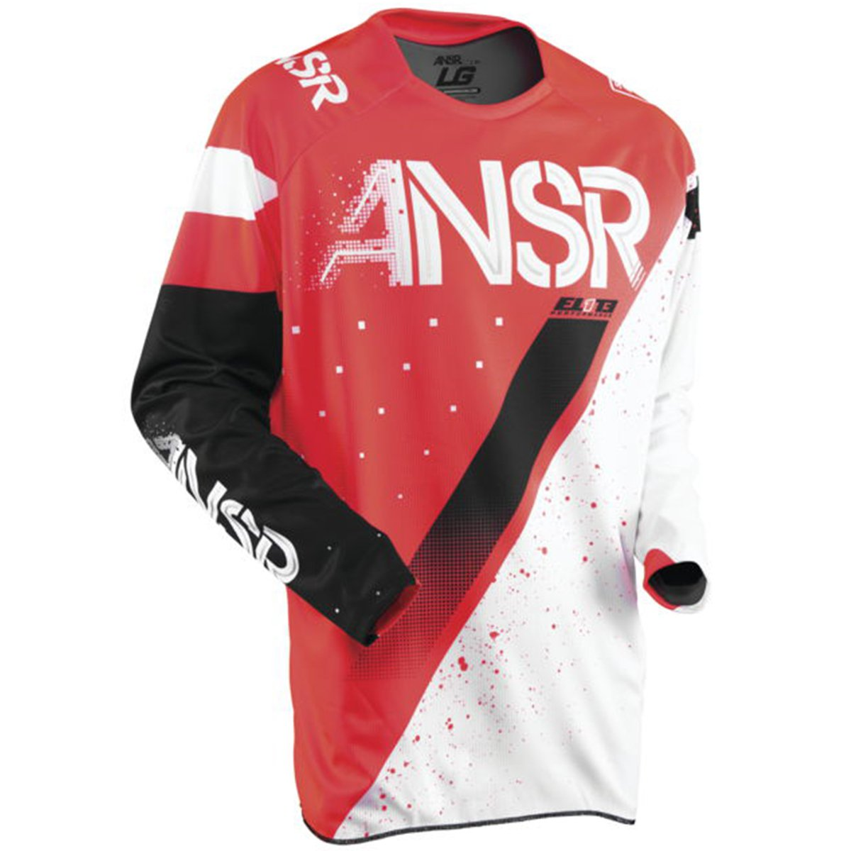 Answer Racing A17.5 Elite Limited Edition Halo Jersey