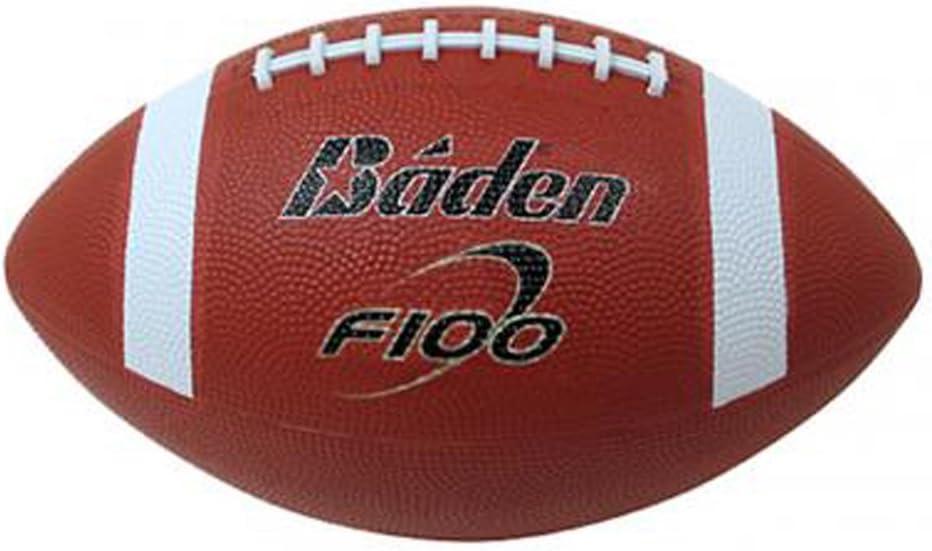 Baden niño F100 - Balón de fútbol Americano para niño, Color Tan ...
