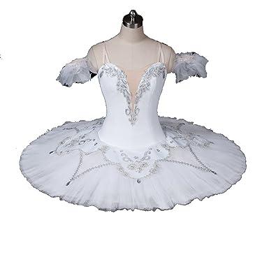 Amazon professional ballet pancake tutu platter tutu dress professional ballet tutu pancake tutu platter tutu dress white ballet tutu snow flake ballet ccuart Choice Image