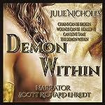 Demon Within: A Story of Angels & Fallen Angels: Fallen Angels Series, Book 1 | Julie Nicholls