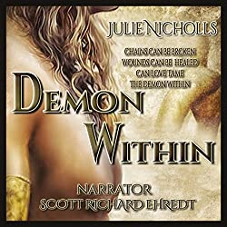 Demon Within: A Story of Angels & Fallen Angels