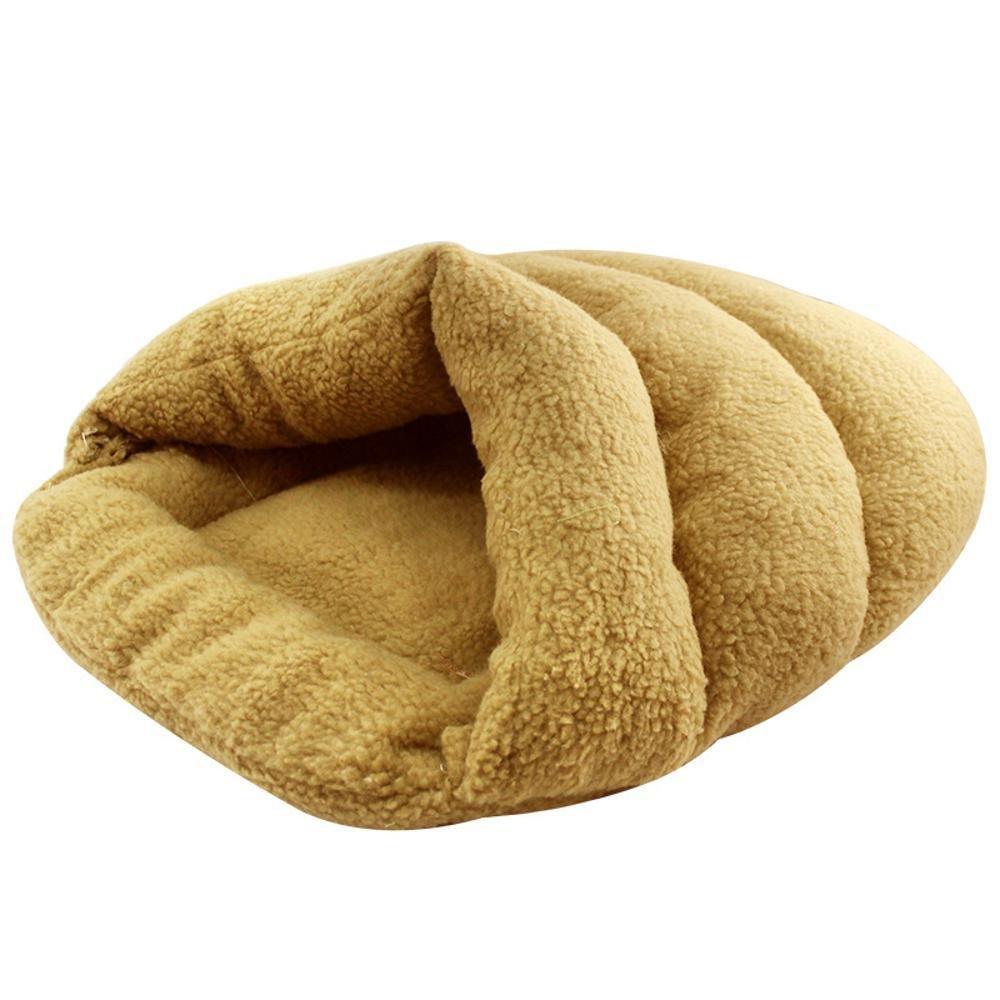B 4050cm B 4050cm Daeou Pet mat Cotton can be Washable Cushion Kennel cat Nest
