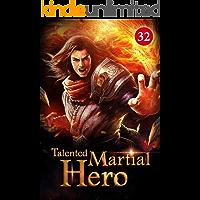 Talented Martial Hero 32: Control Darren