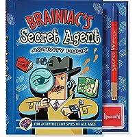 Brainiacs Secret Agent