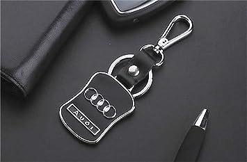 Audi llavero Supreme Modelo Propietario Caja de Regalo para ...