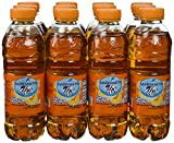 San Benedetto Peach Ice Tea (Pack of 24) - 16.9 Fl Ounce Each