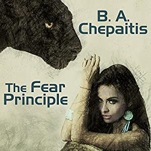 The Fear Principle Audiobook