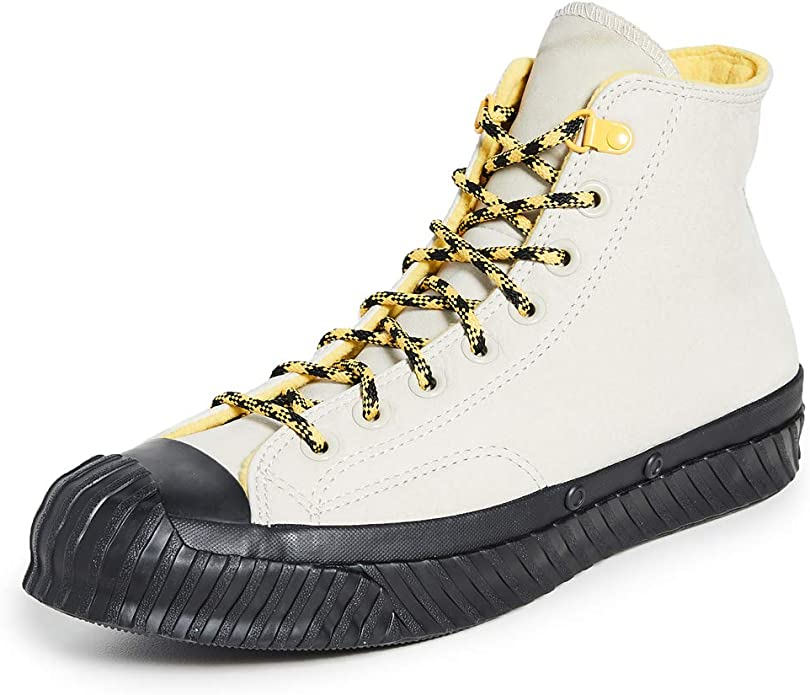   Converse Men's Chuck 70 Bosey High Top Sneakers