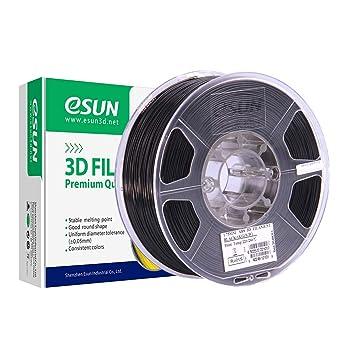 eSUN ABS Filamento de Impresora 3D, Filamento ABS 1.75mm ...