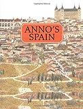Anno's Spain, Mitsumasa Anno, 0399242384