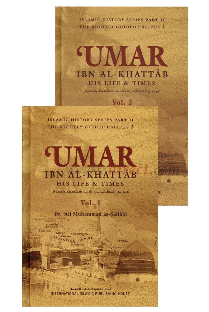 Umar Ibn Al-khattab : His Life and Times (Volumes 1 and 2 Set) pdf