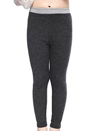 1762589448c9c Girls Casual High Waist Leggings Gym Leggins Stretch Childrens Pants Dark  Grey 150: Amazon.co.uk: Clothing