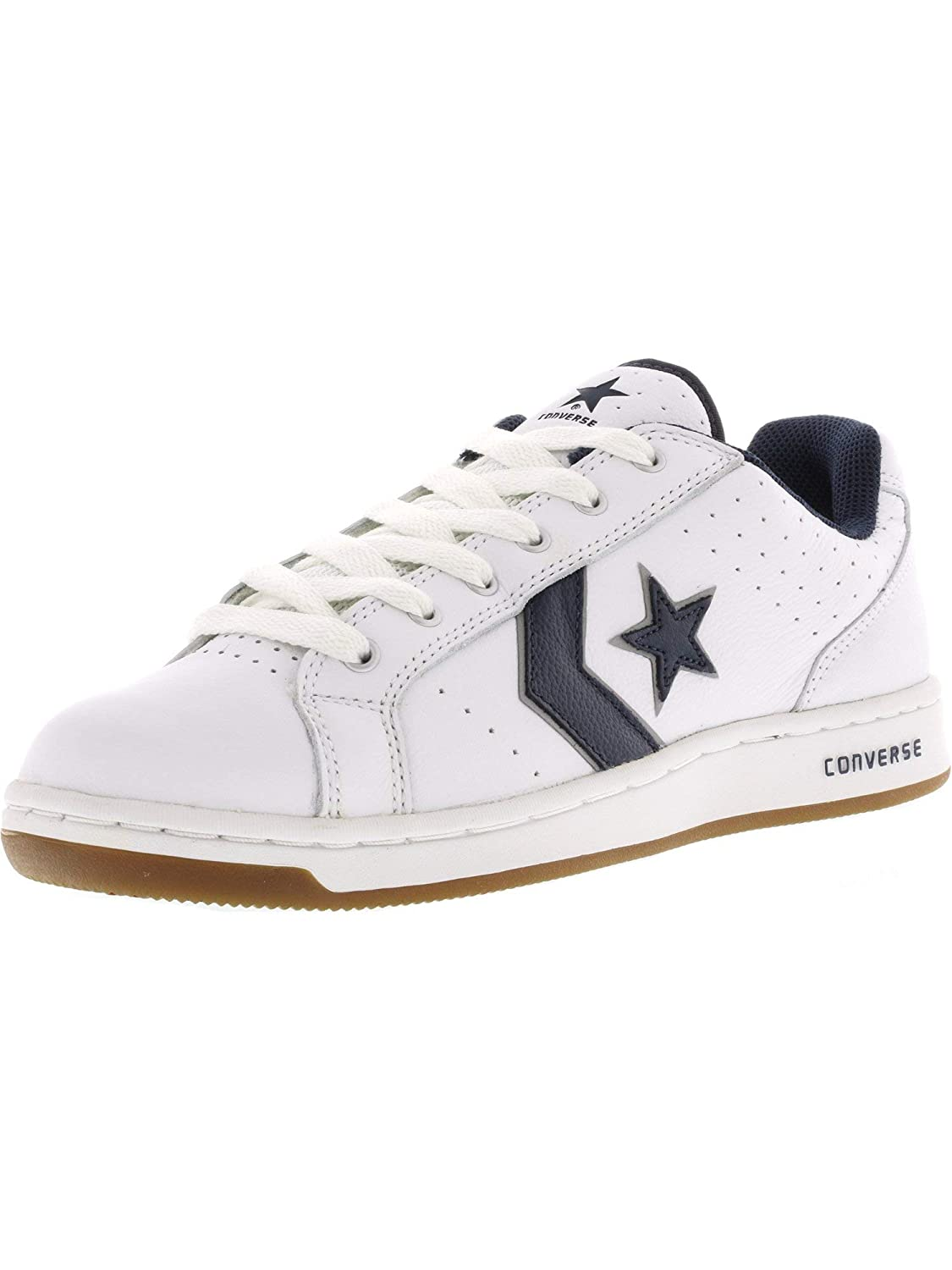 Converse Karve Ox Ankle-High Fashion Sneaker
