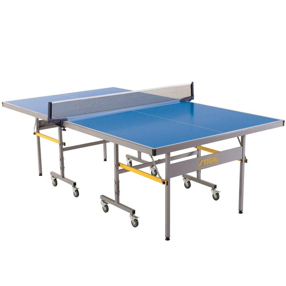 Ping pong table tournament
