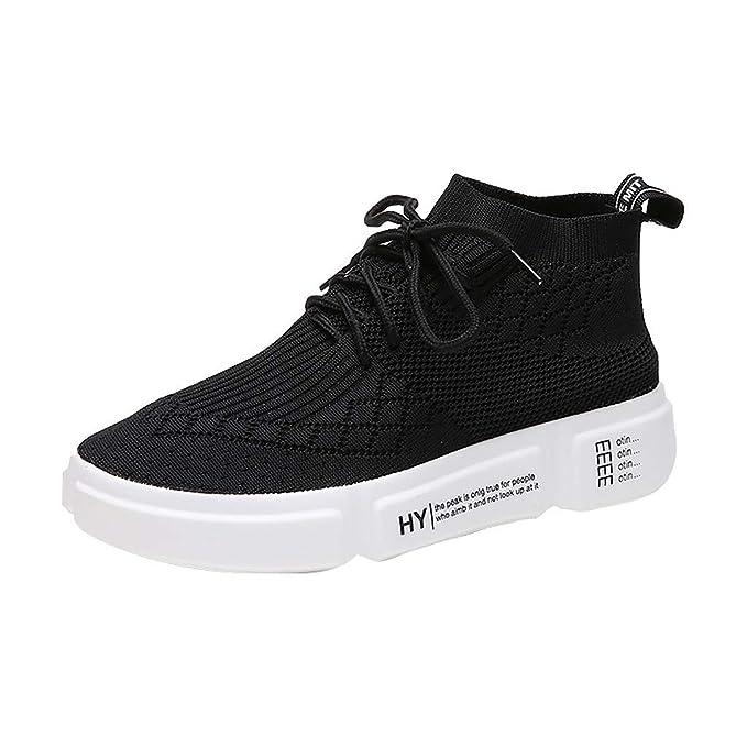 Sunnyadrain Scarpe Sportive da Uomo Sneakers Sports Outdoor