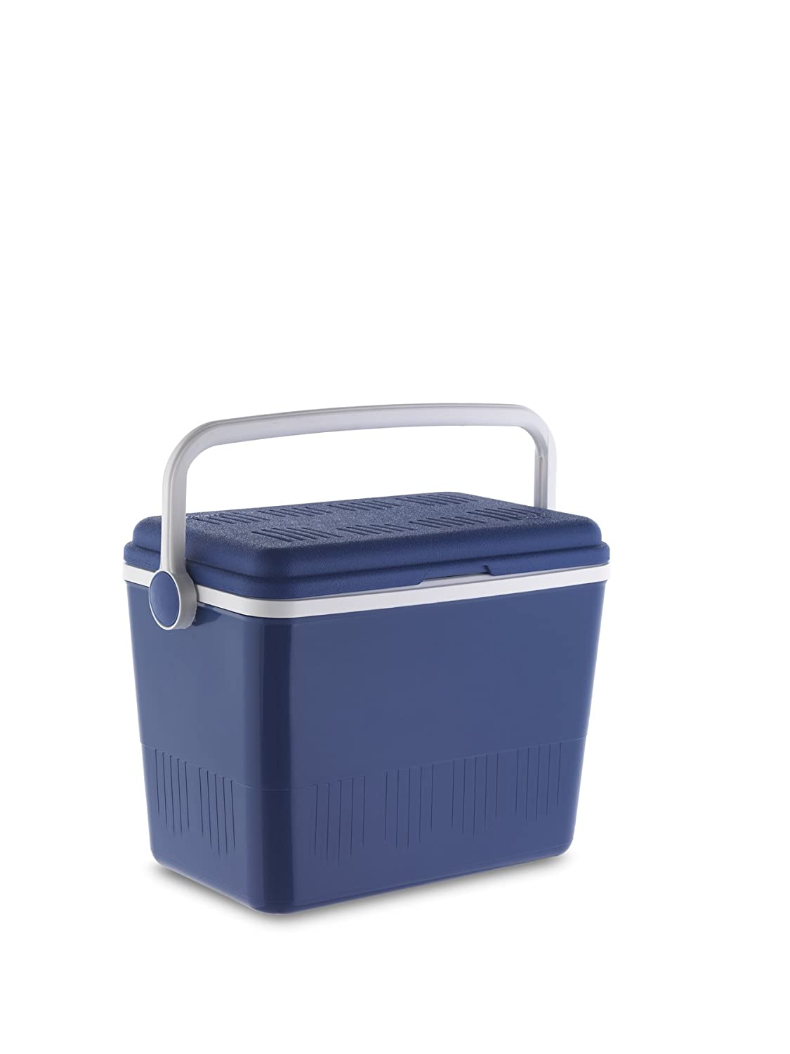 Campos 14400 – Strong Coolbox, Keeps Food Cold, Hermetic Seal 10 l Sp-Berner Plastic Group 13900