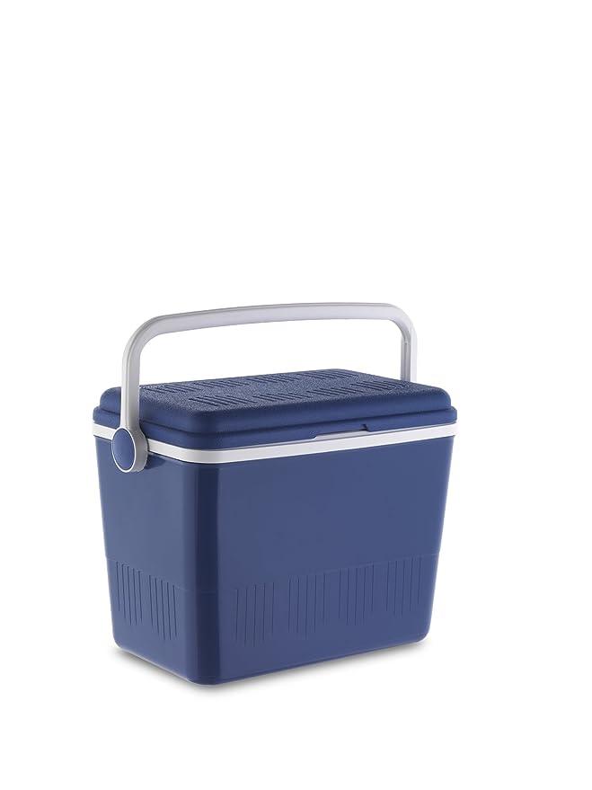 1 opinioni per Campos Campi 14400-Ghiacciaia rigida per mantenere il prodotto freddo, chiusura