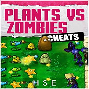 Plants vs Zombies Cheats Audiobook