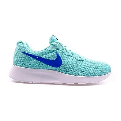 Nike Tanjun Damen Sneaker Orange