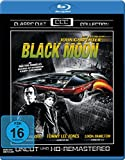 Black Moon Rising (Classic Cult Collection) [Blu-Ray Region A/B/C Import - Germany]