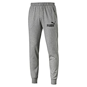 PUMA Herren Hose ESS No.1 Sweat Pants, FL Cl: