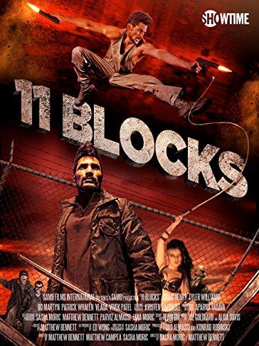 11 Block - 9