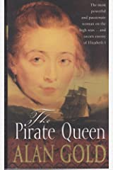 The Pirate Queen Paperback
