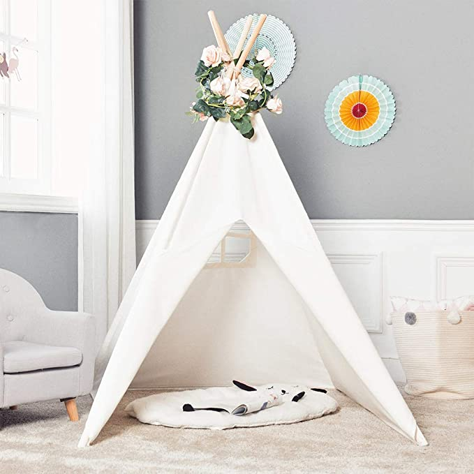 asweets-teepee-tent-kids-canvas