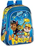 Paw Patrol 53557 37 cm Just Yelp for Help Backpack