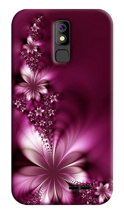 new product afb5e 14716 PEGANORM Printed Back Cover for Panasonic P100: Amazon.in: Electronics