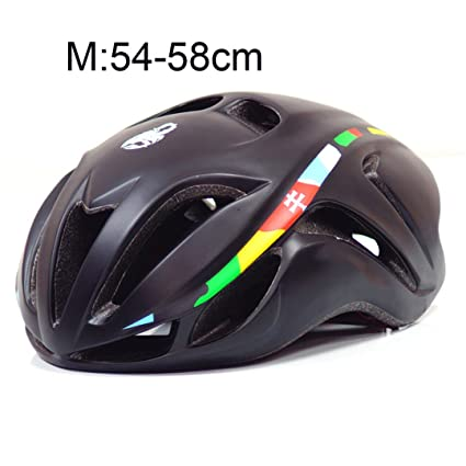 Mens Bicycle Cycling Helmet Cover Cascos Ciclismo Mtb Capaceta Bicicleta Road Bike Integrall Casco Bici swBLKPRINT