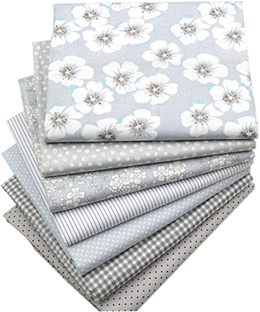 10 YARDS Bargain Box of Quality Designer Quilt Cotton Patchwork Fabric!!