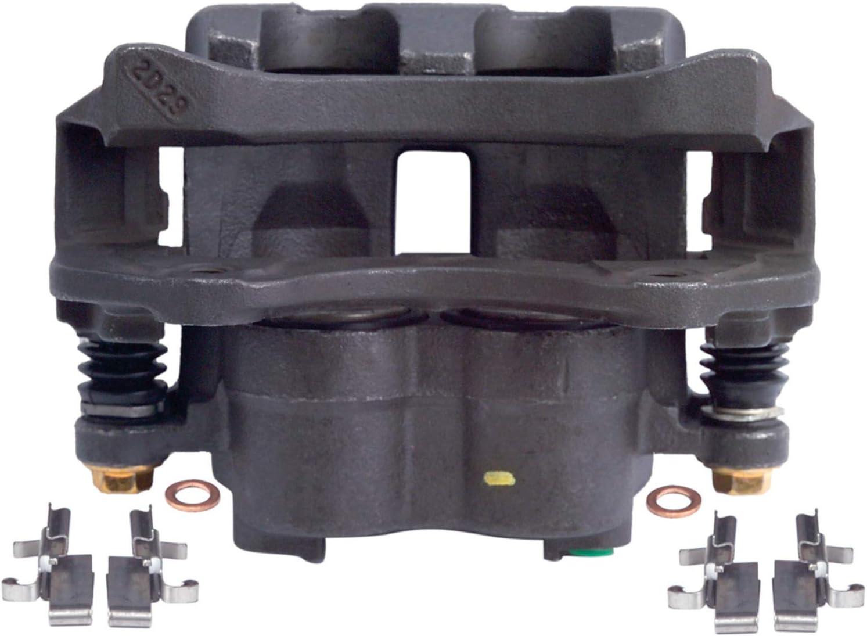 Cardone 18-B5482 Remanufactured Unloaded Disc Brake Caliper with Bracket
