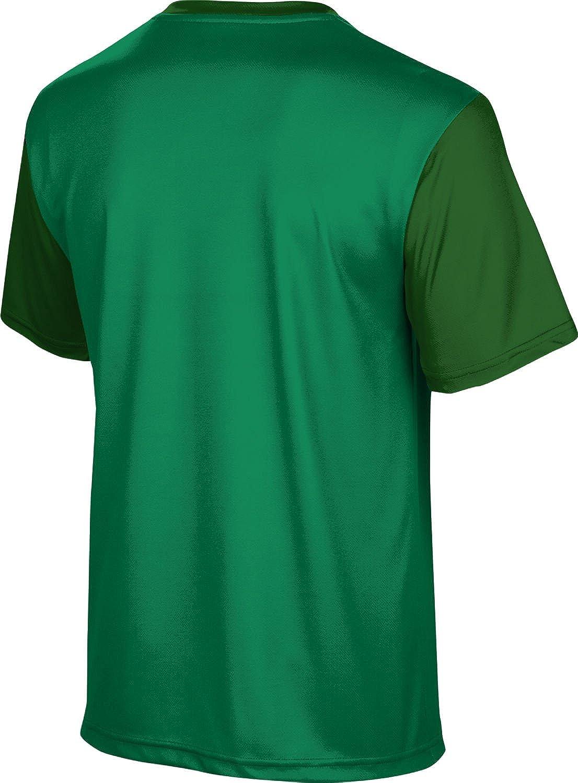 Clover Patricks Day Boys Performance T-Shirt Creighton University St