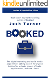 Booked: The digital marketing and social media appointment setting system for anyone looking for a steady stream of leads, appointments, and new clients.