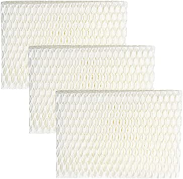 3 packs Equate Humidifier Filter Replacement