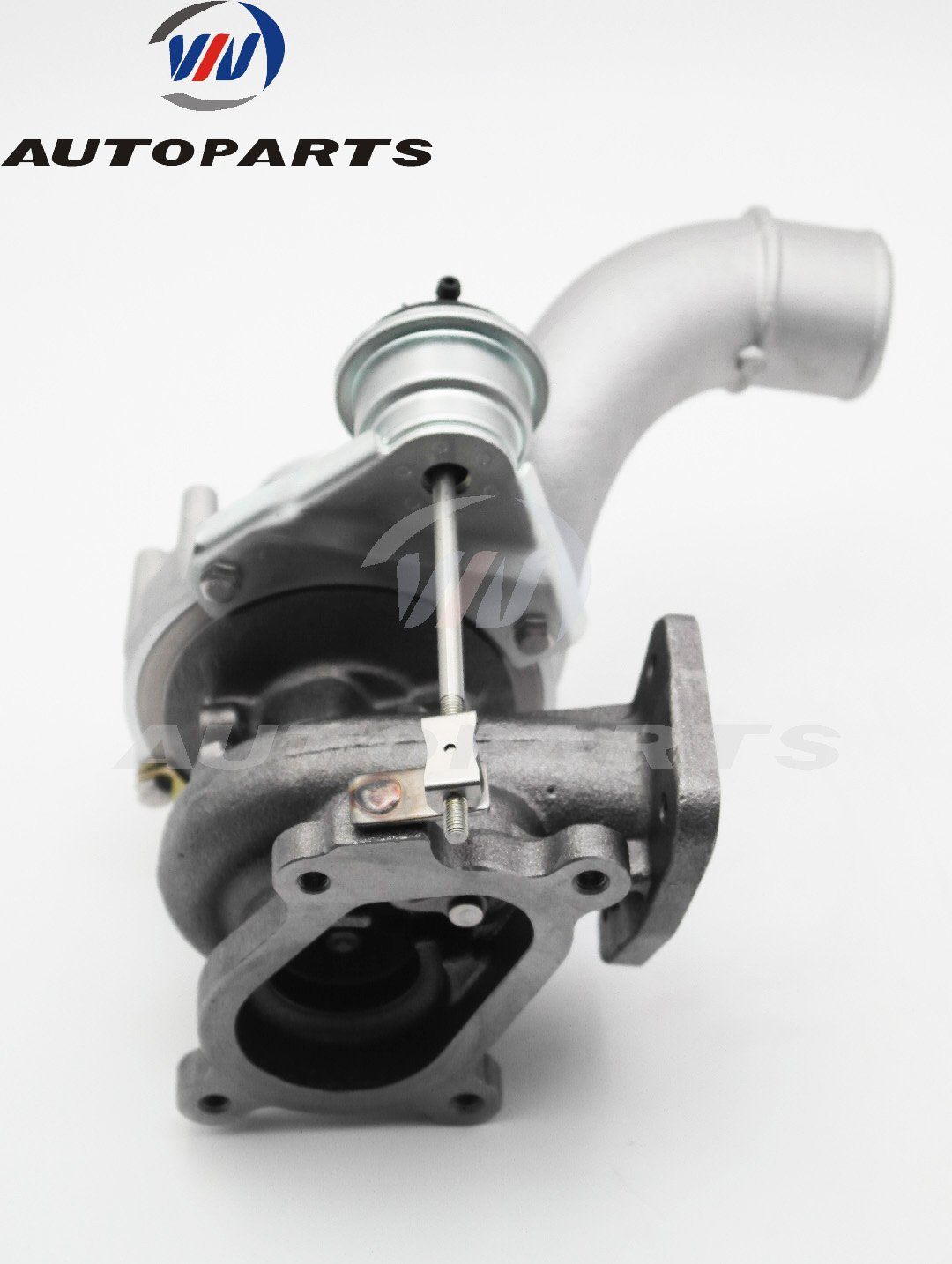 Amazon.com: Turbocharger 53039880055 for Nissan Opel Renault varies 2.5L Diesel Engine: Automotive