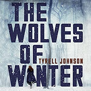 The Wolves of Winter Audiobook