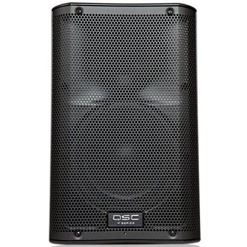 QSC K10 2-Way Powered Speaker - 1000 Watts, 1x10