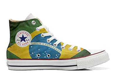 Mixte All Artisanal Converse Chaussures Adulteproduit Coutume Star UVGqSzMp