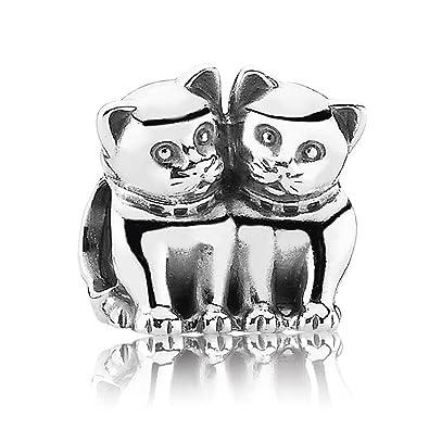 Pandora 791119 - Abalorio de plata de ley