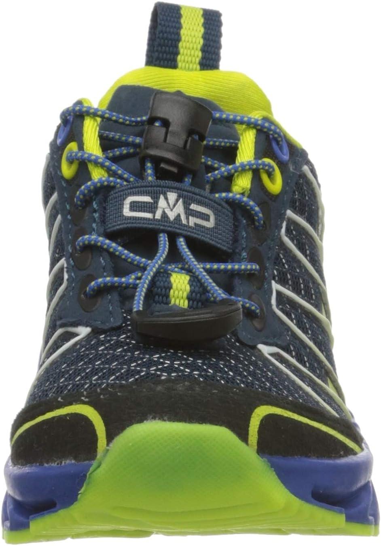 CMP F.lli Campagnolo Kids Altak Trail Shoe 2.0 Chaussures Mixte Enfant