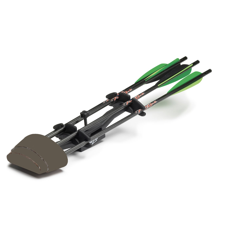 Excalibur Crossbow Quiver (4 Arrow),Realtree Xtra